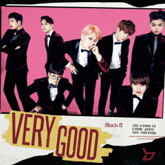 Very Good(Japanese Version)(初回限定盤/TYPE-B)