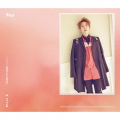 Toy(Japanese Version)(初回限定盤PARK KYUNG Edition)