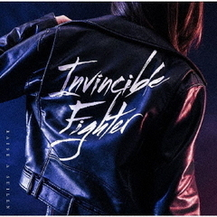 RAISE A SUILEN/Invincible Fighter【通常盤】
