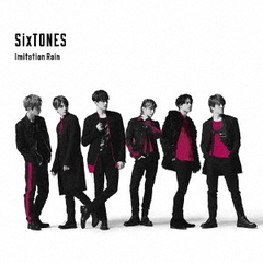 SixTONES vs Snow Man/タイトル未定(with Snow Man盤/CD+DVD)(限定特典無し)