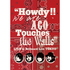 "NICO Touches the Walls/""Howdy!! We are ACO Touches the Walls""LIVE at Billboard Live TOKYO"