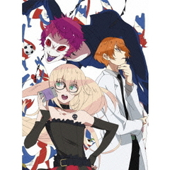 GATCHAMAN CROWDS insight Vol.4(Blu-ray Disc)