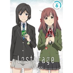 Lostorage incited WIXOSS 6(Blu-ray Disc)