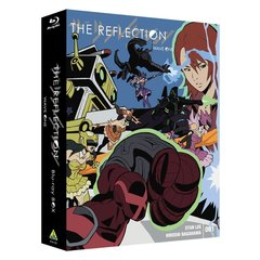 THE REFLECTION WAVE ONE Blu-ray BOX 初回限定版(Blu-ray Disc)