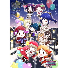 Saint Snow PRESENTS LOVELIVE! SUNSHINE!! HAKODATE UNIT CARNIVAL DVD Day1