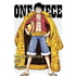 "ONE PIECE ワンピース Log Collection ""ZOU"""
