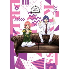 「KING OF PRISM -Shiny Seven Stars-」 第3巻