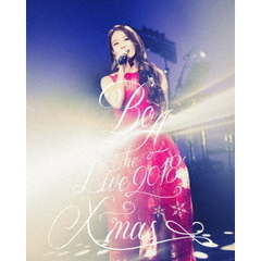 "BoA/BoA THE LIVE 2018 ""X'mas""(Blu-ray)"