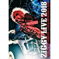 ZIGGY/LIVE 2018(DVD)