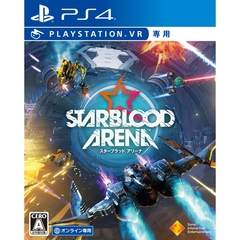 PS4 Starblood Arena