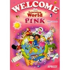 Welcome to learning world pink