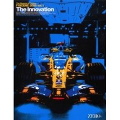 F1SCENE The Moment of Passion 2006vol.1 日本版 The Innovation