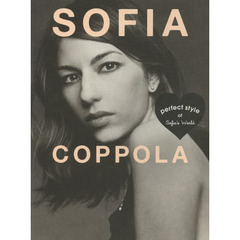 SOFIA COPPOLA perfect style of Sofia's World
