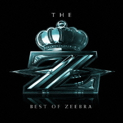THE Z-BEST OF ZEEBRA-/Mixed by DJ GEORGE
