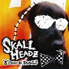 """S""Cover Of SKALL!!-Special Cover Edition-"