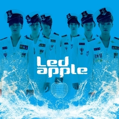 LED APPLE/2nd MIni Album:RUN TO YOU(輸入盤)