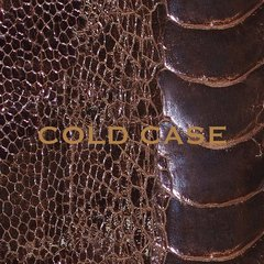 COLD CASE【LIMITED EDITION】(初回生産限定盤)