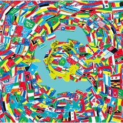 GLASS TOP/-C-