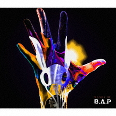 B.A.P/HANDS UP(初回限定盤B)