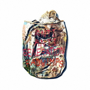 RADWIMPS/ANTI ANTI GENERATION(初回限定盤/CD+DVD)