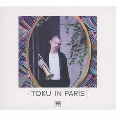 TOKU in Paris