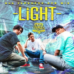 LIFE STYLE ALL JAPANESE DUB MIX -LIGHT-