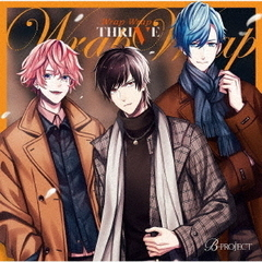 THRIVE/Wrap Wrap(通常盤)