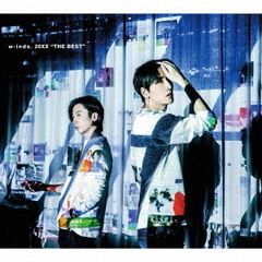 "w-inds./w-inds. Best Album 『20XX ""THE BEST""』(初回限定盤/CD+DVD)(外付特典:w-inds. オリジナルブロマイドセット(ソロ2枚+集合1枚/計3枚組)Eタイプ)"