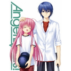 Angel Beats! 5 <完全生産限定版>(Blu-ray Disc)