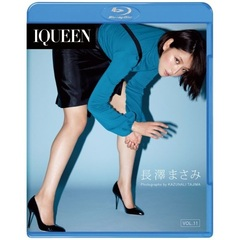 "IQUEEN Vol.11 長澤まさみ ""MAX""(Blu-ray Disc)"