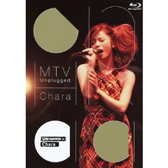 Chara/MTV Unplugged Chara(Blu-ray Disc)