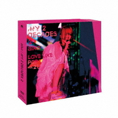 aiko/My 2 Decades 2(DVD)