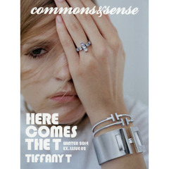 commons & sense EX.ISSUE02(2014WINTER)