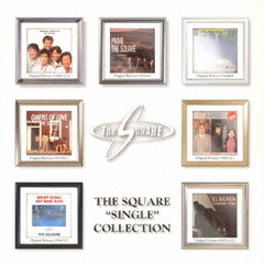 "THE SQUARE ""SINGLE"" COLLECTION"