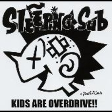 KIDS ARE OVERDRIVE!!
