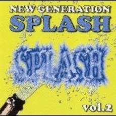 NEW GENERATION SPLASH Vol.2