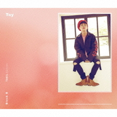 Toy(Japanese Version)(初回限定盤TAEIL Edition)