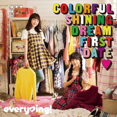 Colorful Shining Dream First Date■<セブンネット限定:ブロマイド>