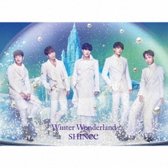 SHINee/Winter Wonderland(初回限定盤)