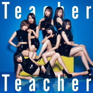 AKB48/Teacher Teacher<初回限定盤/Type B>