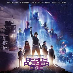 O.S.T./READY PLAYER ONE(輸入盤)
