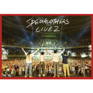 SPECIAL OTHERS/Live at 日本武道館 130629 ~SPE SUMMIT 2013~ <初回限定版>