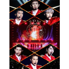 2PM/ARENA TOUR 2014 GENESIS OF 2PM 初回生産限定盤