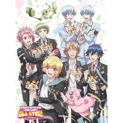 美男高校地球防衛部LOVE! LOVE! ALL STAR!(Blu-ray Disc)