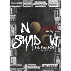 "Jun.K(From 2PM)Solo Tour 2016""NO SHADOW"" in 日本武道館【通常盤】"