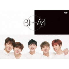 B1A4/B1A4 JAPAN TOUR 2017 「Be the one」
