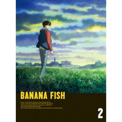 BANANA FISH Blu-ray Disc BOX 2 <完全生産限定版><セブンネット限定全巻購入特典折りたたみ傘付き>(Blu-ray Disc)