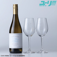 YURI!!! on ICE Yuri Katsuki~Birthday Wine~