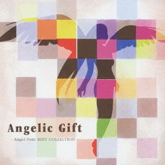 Angelic Gift-Angel Note BEST COLLECTION-