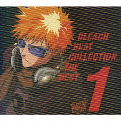 BLEACH BEAT COLLECTION THE BEST 1